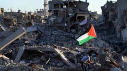 Israël: le mythe de la légitime