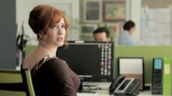 Si Joan Holloway de Mad Men travaillait dans un bureau de nos
