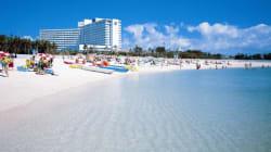 絵に描いたような美しい沖縄ビーチ、アクセスランキング・ベスト10
