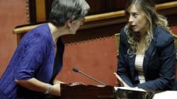 100 senatori non eletti, quorum dei referendum, Titolo V