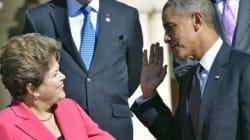 Novo reality show? Dilma e Obama no