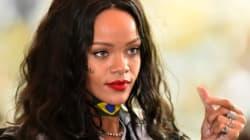 Rihanna voudrait acheter un club de foot, Toulouse veut d'abord en faire une