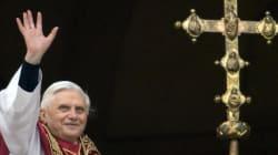 Benoît XVI se dévoilera en
