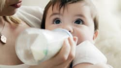 Why Is Bottle feeding vs. Breastfeeding Still So