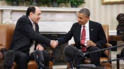 Les relations Irak/États-Unis en dix