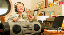 Are Short Attention Spans Killing The Music