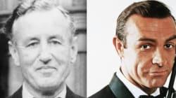 50 ans de la mort de Ian Fleming: qu'y a-t-il de l'auteur chez James