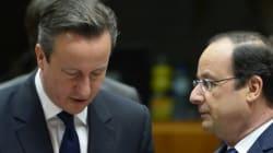 Irak : Paris et Londres envoient leurs premières aides