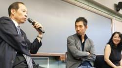 日本のジャーナリズムは「危ない」