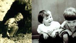 FOTOS: Um ensaio sobre a paternidade que vai te