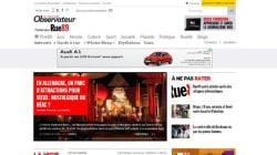 Attaques informatiques : Le Monde et Le Nouvel Observateur solidaires de
