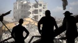 Gaza: le cessez-le-feu prolongé de 72