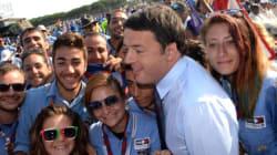Nella retorica del coraggio di Renzi non c'è spazio per la
