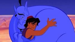 The Most Heartbreaking Tweet About Robin Williams's