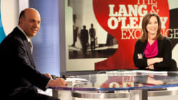 'Lang & O'Leary Exchange' Host