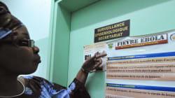 Virus Ebola: la barre des 1000 morts