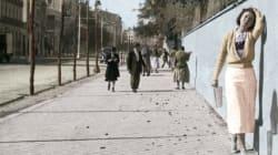 'Las tres bodas de Manolita': tercer 'Episodio de una guerra interminable' de Almudena