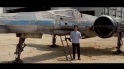 Le réalisateur de «Star Wars 7» confirme-t-il les rumeurs ?