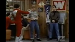 La prima volta in tv sfidò Fonzie a colpi di Jukebox (VIDEO,
