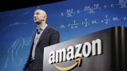 Say What? Amazon Is Building An Actual, Physical