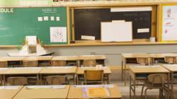 B.C. Teacher Secretly Filmed Student, Up Women's