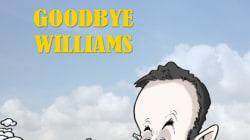 Goodbye Robin
