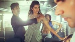 Il servizio di moda che rende glamour lo stupro di gruppo in