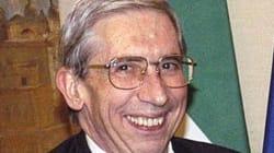 E' morto l'ex presidente della Consulta Piero