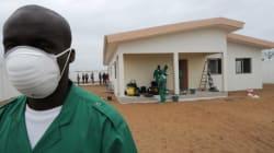 Ebola: le Kenya ferme ses frontières aux voyageurs venant de Guinée, Liberia et Sierra