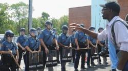 Les émeutes à Ferguson ravivent le spectre du racisme aux