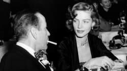 Addio a Lauren Bacall, una delle ultime dive della grande Hollywood (FOTO,
