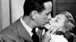 Bacall & Bogart: le plus beau couple du