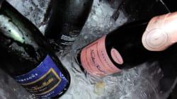 Nicolas Feuillatte, magnat du champagne, est