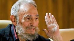 Fidel ne fa 88 (FOTO,
