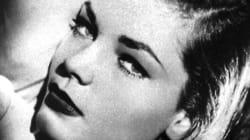 Lauren Bacall, la