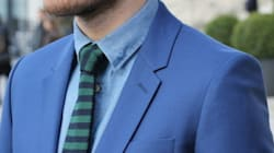 Comment bien porter la cravate en