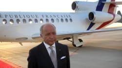 Laurent Fabius, le ministre privé de