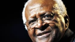 Why Archbishop Desmond Tutu Is Focused on