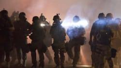 Ferguson, ancora scontri per il ragazzo ucciso dalla