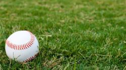 Plane Crashes Near Busy Baseball