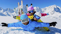 5 Canadian Ski Resorts That Were Made For