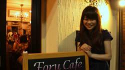 努力とスピード勝負で日本初のブリュレフレンチトースト専門店を開いた女子大生