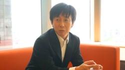 サイボウズ青野慶久社長が、官僚を一喝したわけ
