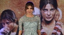 Priyanka Chopra Rocks A Peplum Like No