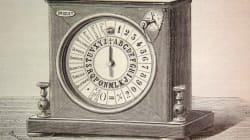 Le temps passe, les montres