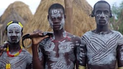 Le peuple Karo d'Éthiopie