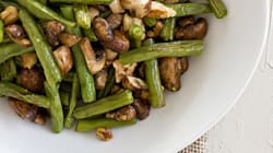 5 Easy Green Bean Recipes Even The Green Giant Would