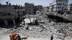 Gaza, a settembre conferenza internazionale in Egitto per la ricostruzione della