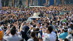 En Corée du Sud, le catholicisme, religion dynamique et