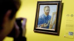 De Van Gogh à Kandinsky au Musée des beaux-arts de